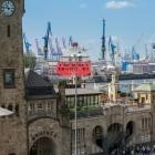 1 GBit/s symmetrisch: Telekom beginnt Glasfaserausbau im Hamburger Hafen
