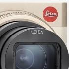 Kompaktkamera: Leica C-Lux mit lichtschwachem 15fach-Objektiv