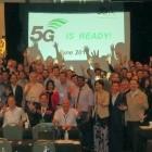 3GPP: Standardisierung von 5G ist fertig