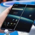 Project V: Samsung arbeitete wohl an faltbarem Smartphone mit Scharnier