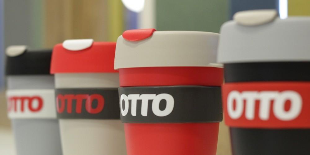 Lieferflatrate Otto Up: Otto ist chancenlos gegen Ebay und Amazon