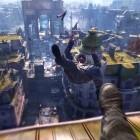 Dying Light 2: Stadtentwicklung mit Schwung