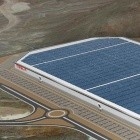 Gigafactory: Deutschland könnte Standort für eine Tesla-Akkufabrik werden