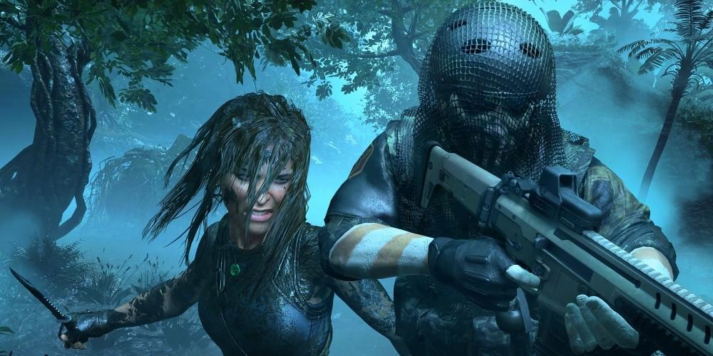 Shadow of the Tomb Raider angespielt: Lara und die Schwierigkeitsgrade