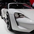 Elektromobilität: Porsche kauft sich bei Rimac ein
