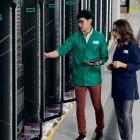 Memory-Driven-Computing: HPE sucht mit Baukasten nach Anwendungen für The Machine