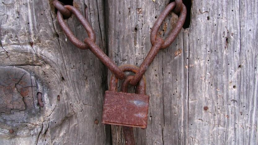 Die alten TLS-Versionen sollen abgeschafft werden.