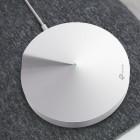 TP-Link Deco M9 Plus: Mesh-Router funkt mit Zigbee und in drei Bändern