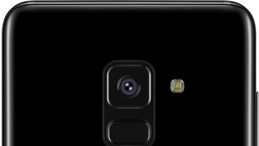 Das neue Galaxy A8 von Samsung