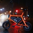 Himo: Xiaomis E-Bike mit 12-Zoll-Rädern kostet rund 230 Euro