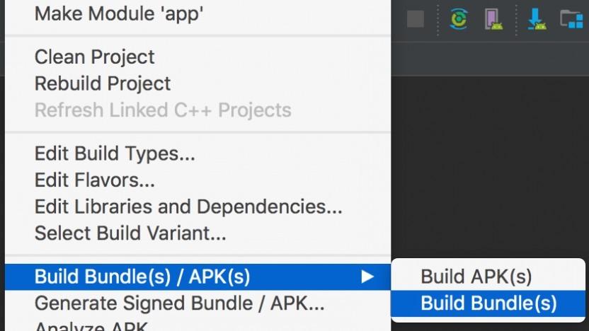 Die neue Version von Android Studio bietet einige interessante Funktionen.