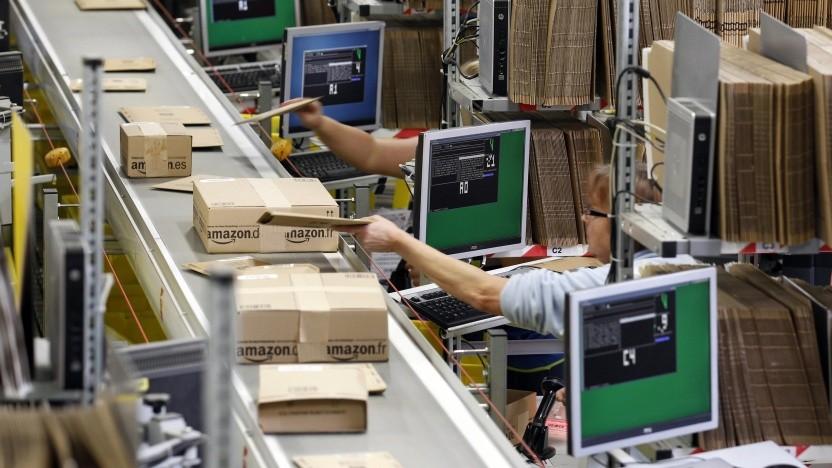 Der Onlinehandel in den USA könnte nach einem Gerichtsurteil teurer werden.