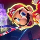 Mario Tennis Aces im Test: Präzise Superschläge, aber kein Grand Slam