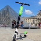 Sharing-Economy: Elektrotretroller gehen in Europa in den Verleih