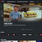 7TV: Kartellamt genehmigt Streaming-Plattform von TV-Sendern