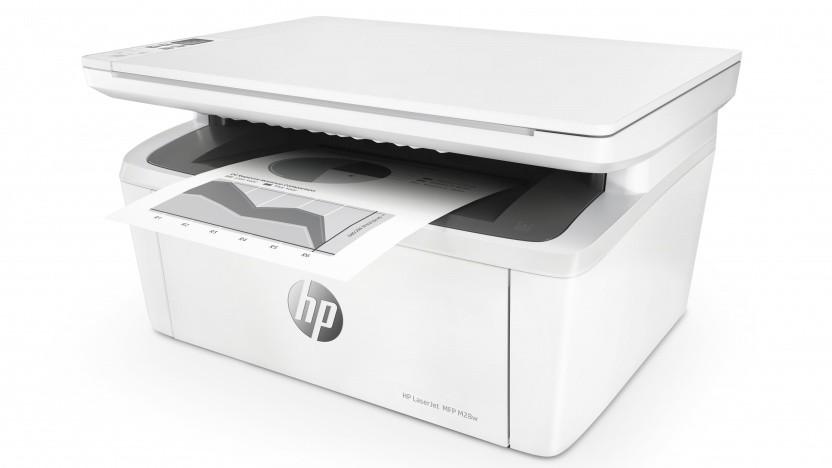 Laserdrucker (Symbolbild): Whistleblowerin mit Druckeridentifikationscode überführt