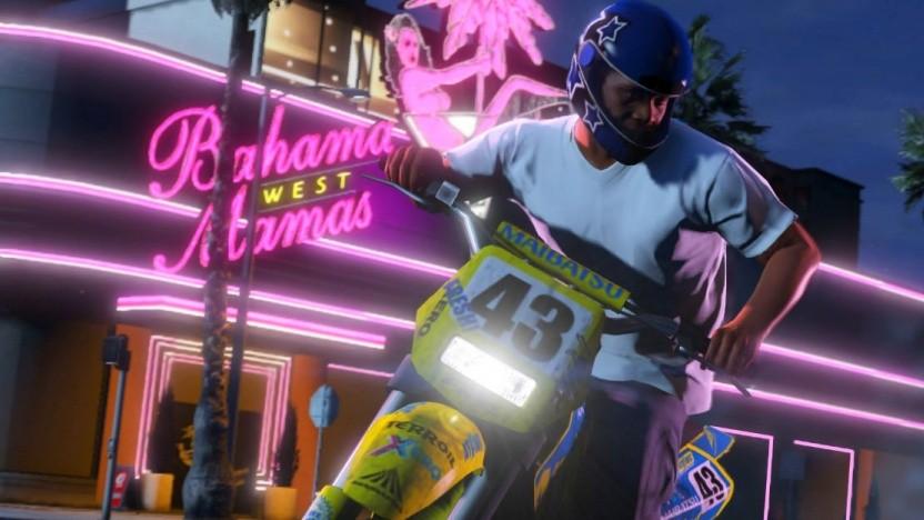 Auch in der Kampagne von GTA 5 spielen Nachtclubs eine Rolle.