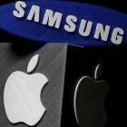 Apple vs. Samsung: Der jahrelange Streit um Patentrechte ist vorbei