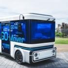 Minielektrobus: e.GO People Mover soll 2019 Passagiere autonom kutschieren