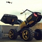 Zeux: Volvo und Lego entwerfen autonomen Radlader