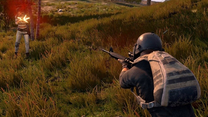 Die Macher von Playerunknown's Battlegrounds klagen nicht mehr gegen Epic Games.