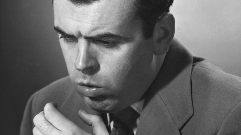 Hustender Mann (Symbolbild): Auswertung einer Atemprobe in wenigen Minuten