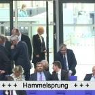 Bundestag: Hammelsprung zu Uploadfiltern