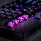 Huntsman: Razer präsentiert Tastatur mit opto-mechanischen Switches