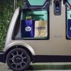 Nuro R1: US-Supermarktkette Kroger testet fahrerloses Lieferfahrzeug