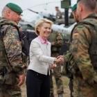 Verteidigungsministerin: Versprechen auf freies Internet der Bundeswehr scheitert