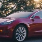 Elektroauto: Produktionsziel des Tesla Model 3 erreicht