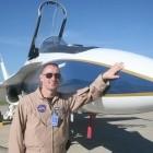 Luftfahrt: Nasa testet leise Überschallflüge