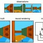 Künstliche Intelligenz: Deepmind-KI kann unbekannte Szenen wiedergeben