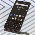 Blackberry Key2 im Test: Ordentliches Tastatur-Smartphone mit zu vielen Schwächen