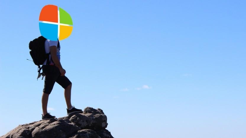 Microsoft geht neue Wege mit Edge Computing.