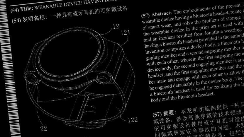 Bluetooth-Ohrstöpsel direkt in der Smartwatch parken