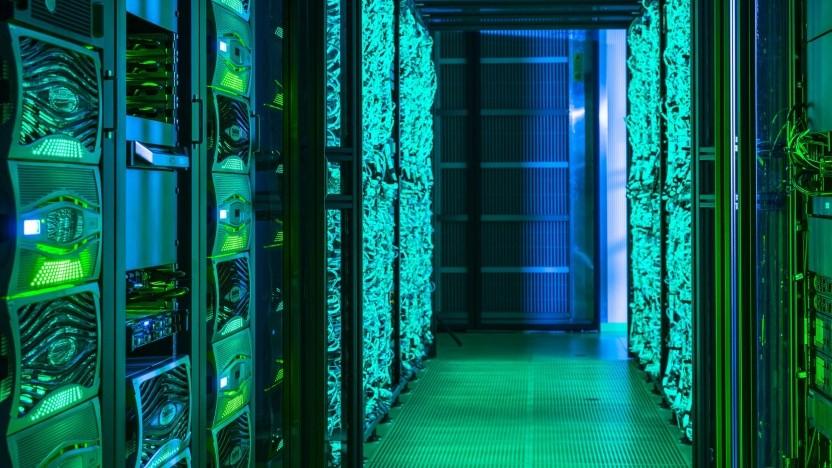 ForHLR II: Platz 442 auf der Liste der Top500-Supercomputer