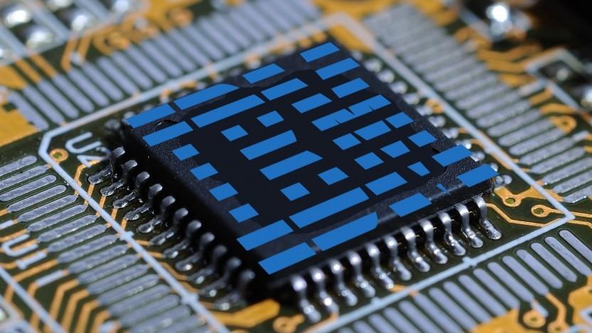 IBMs KI-Chip ist für Deep Learning gemacht.
