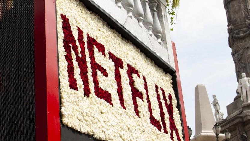 Netflix-Zuschauer können schon bald keine Rezensionen mehr schreiben.
