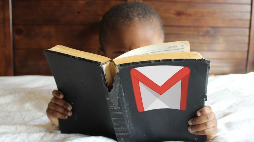 Gmail-Nachrichten werden anscheinend gern mitgelesen.