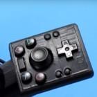Playstation 4: Selbstbau-Controller ist mit einer Hand und dem Knie nutzbar