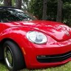 Volkswagen: Käfer könnte als elektrischer Viertürer wiederkommen
