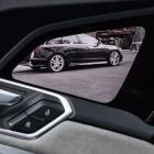 OLED: Audi verlegt Außenspiegel in die Fahrzeugtür