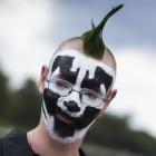 Überwachung: Clownsmaske besiegt Gesichtserkennung
