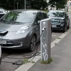 Elektromobilität: Die Kaufprämie für Elektroautos soll verlängert werden