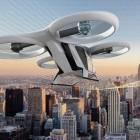 Autonomes Fliegen: CSU fordert Landeplätze für Lufttaxis in München