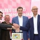 Telekom: 800.000 Haushalte in Bayern bekommen Vectoring