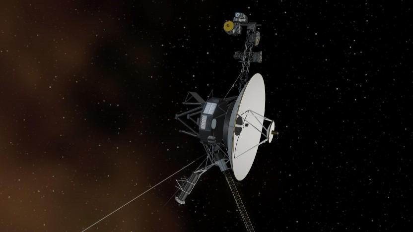 Die Esa will mit Raumsonden wie Voyager das äußere Sonnensystem erkunden. Dafür benötigt sie eigene Radioisotopenbatterien.
