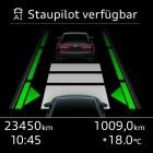 Automatisiertes Fahren: Der schwierige Weg in den selbstfahrenden Stau