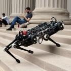 Chetaah 3: Vierbeiniger Roboter läuft behände, ohne zu sehen